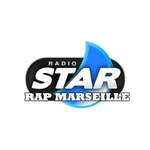 Fiche de la radio Radio Star Rap Marseille