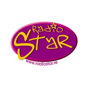 Fiche de la radio Radio Star.re