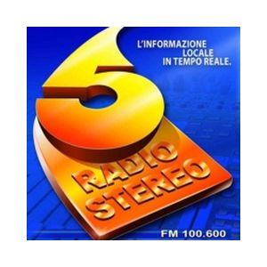 Fiche de la radio Radio Stereo 5 Cuneo