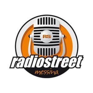 Fiche de la radio Radio Street Messina