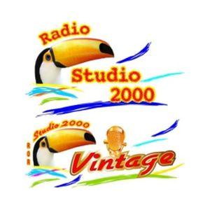 Fiche de la radio Radio Studio 2000