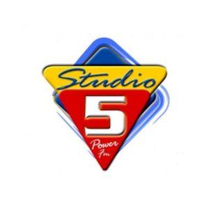 Fiche de la radio Radio Studio 5