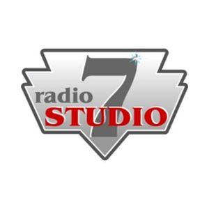 Fiche de la radio Radio Studio 7