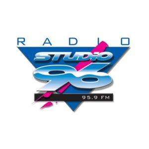 Fiche de la radio Radio Studio 96