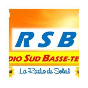 Fiche de la radio Radio Sud Basse Terre