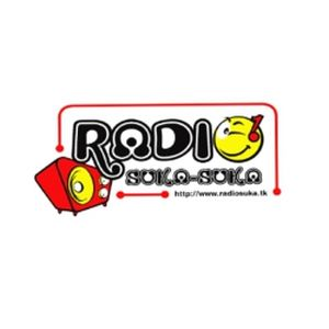 Fiche de la radio Radio Suka-Suka Bandung