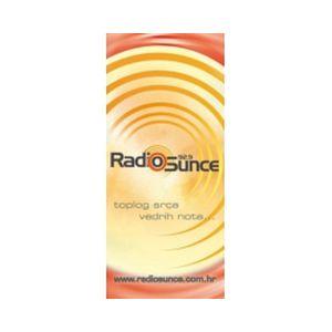 Fiche de la radio Radio Sunce 92.9