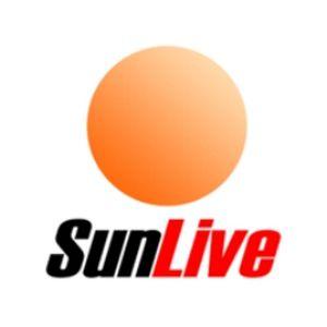 Fiche de la radio Radio Sunlive FM
