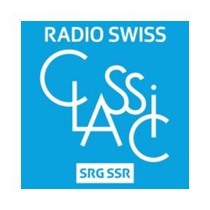 Fiche de la radio Radio Swiss Classic
