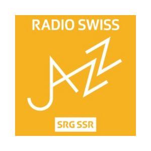 Fiche de la radio Radio Swiss Jazz