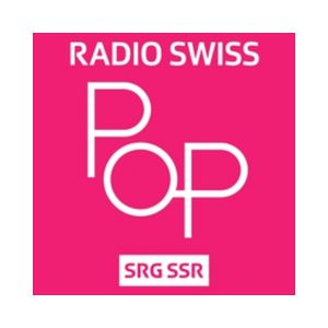 Fiche de la radio Radio Swiss Pop