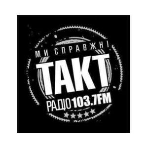 Fiche de la radio Pадіо ТАКТ