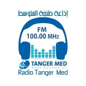 Fiche de la radio Radio Tanger Med
