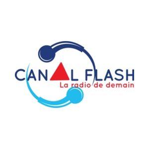 Fiche de la radio Radio Tele Canal Flash