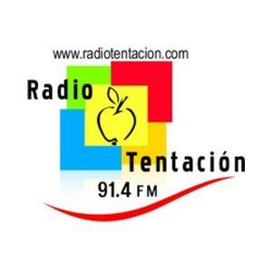 Fiche de la radio Radio Tentacion 91.4 FM