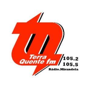 Fiche de la radio Rádio Terra Quente FM