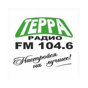 Fiche de la radio Радио Терра