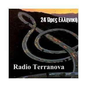 Fiche de la radio Radio Terranova