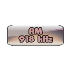 Fiche de la radio Radio Thailand 918 AM