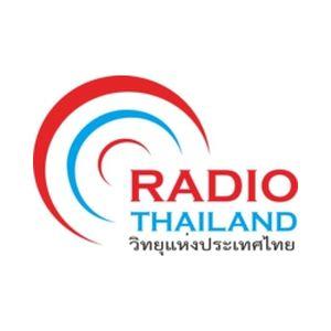 Fiche de la radio Radio Thailand Bangkok 92.5