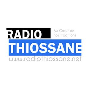 Fiche de la radio Radio Thiossane