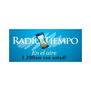 Fiche de la radio Radio Tiempo 1200 am
