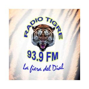 Fiche de la radio Radio Tigre