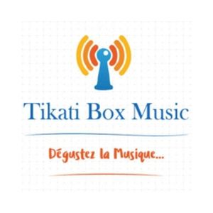 Fiche de la radio Radio Tikati Box Music