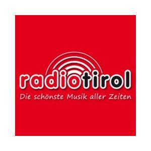 Fiche de la radio Radio Tirol