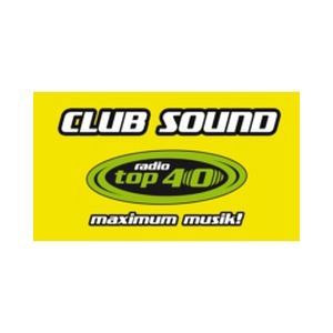 Fiche de la radio Radio TOP 40 Club Sound