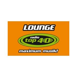 Fiche de la radio Radio Top 40 Lounge