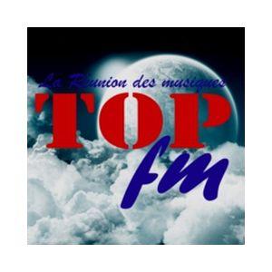 Fiche de la radio Radio Top Fm (Ile de la Réunion)