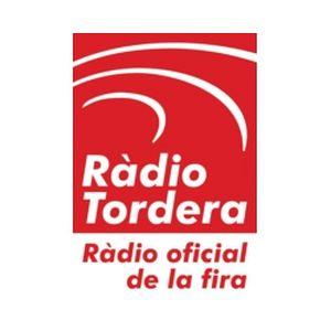 Fiche de la radio Ràdio Tordera