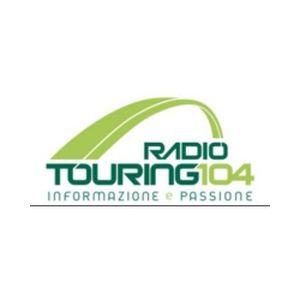 Fiche de la radio Radio Touring 104