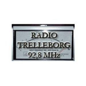 Fiche de la radio Radio Trelleborg
