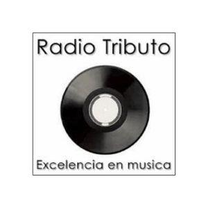 Fiche de la radio Radio Tributo