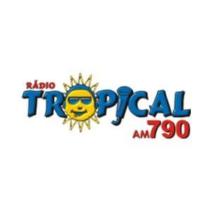 Fiche de la radio Radio Tropical 790 AM