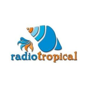 Fiche de la radio Radio Tropical