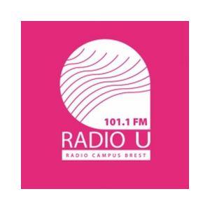 Fiche de la radio Radio U 101.1 FM