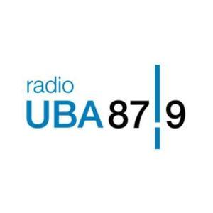 Fiche de la radio Radio UBA 87.9