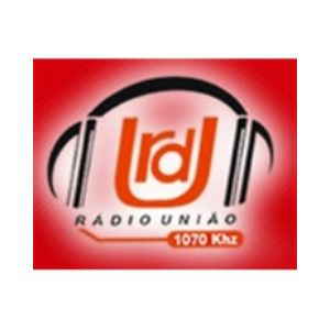 Fiche de la radio Radio Uniao 1070 AM