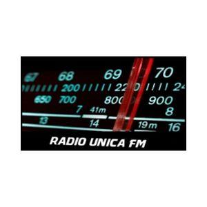 Fiche de la radio Radio Unica FM