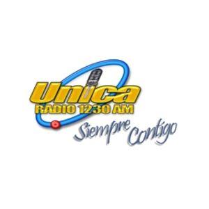 Fiche de la radio Radio Unica