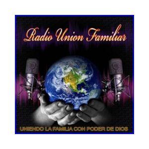 Fiche de la radio Radio Union Familiar