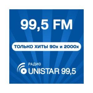 Fiche de la radio Радио Unistar