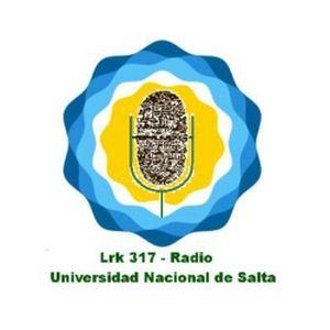 Fiche de la radio Radio Universidad Nacional de Salta