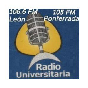 Fiche de la radio Radio Universitaria de León