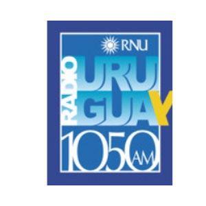 Fiche de la radio Radio Uruguay