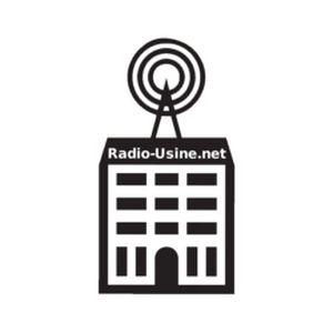 Fiche de la radio Radio Usine