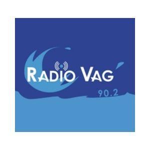 Fiche de la radio Radio Vag'FM